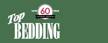 Top Bedding Logo